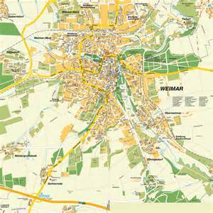 weimar map map weimar germany maps and directions at map