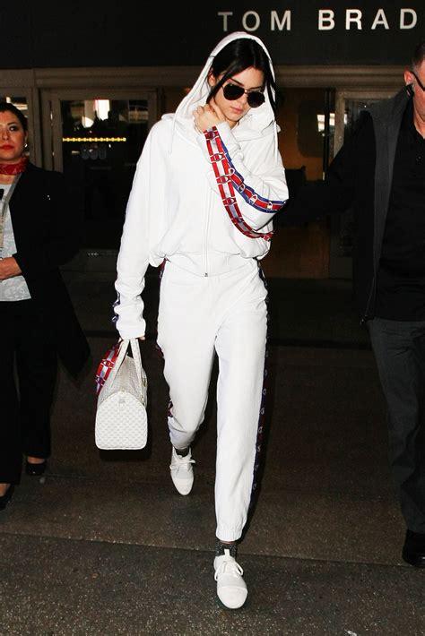 sheck wes vetements socks sle vetements chion hoodies celebrity look kylie jenner