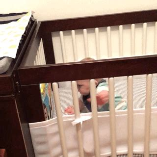Toddler Falling Out Of Crib by 8 Things Your Baby Is Definitely Doing While You Re Sleeping