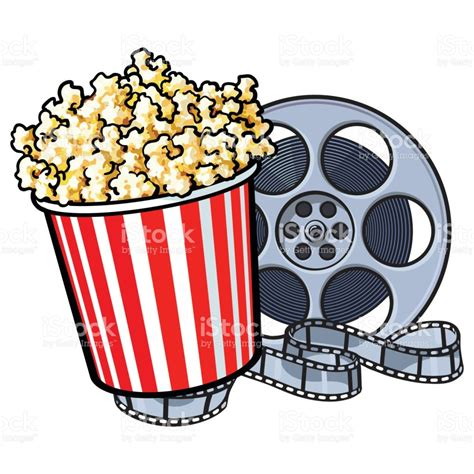 amazon com old time movie reel treats popcorn wallpaper border popcorn clipart film reel pencil and in color popcorn
