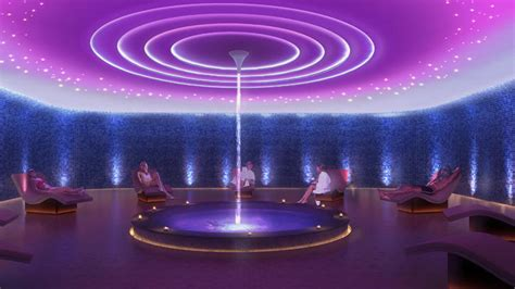 Day Spa Floor Plans find a korean spa in nyc for massages saunas and facials