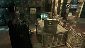 Arkham Asylum Chandelier Batman Arkham Asylum Pc Walkthrough And Guide Page 88 Gamespy