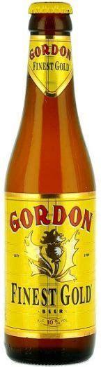 Gorden Gold Gordon Finest Gold