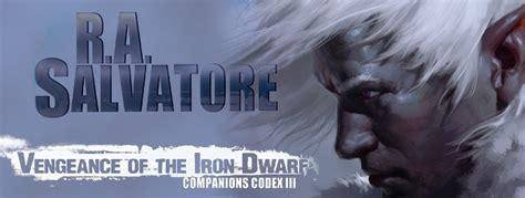 vengeance of the iron forgotten realms world builder blog