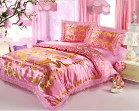 compare prices on pink gold bedding shopping buy