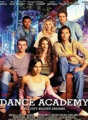 film streaming cc dance academy the movie poster