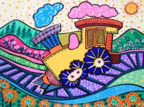 cuadros al oleo infantiles cuadros pinturas oleos cuadros infantiles modernos con