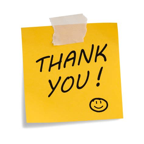 thank you letter to for listening the gallery for gt thank you for listening smiley