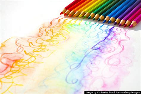 What Color Is Best For Sleep by 6 Myths About Creativity Huffpost