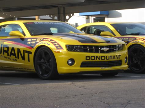 Tire Rack Driving School by Goodyear And The Bondurant School Gavin S Guide Tire Rack