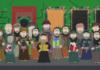 south park gif find share on giphy