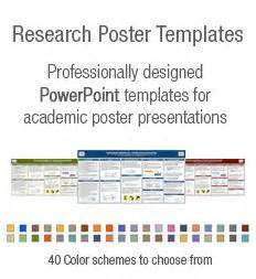 powerpoint research poster template 17 best images about posterpresentations on