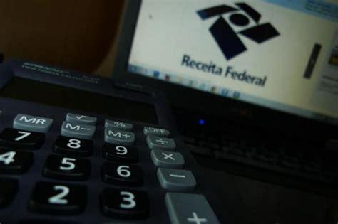 teto imposto de renda 2015 receita libera amanh 227 programa gerador do imposto de renda