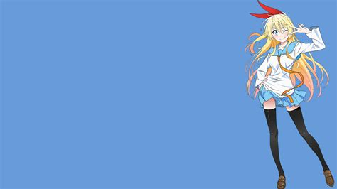 wallpaper hd anime nisekoi nisekoi computer wallpapers desktop backgrounds