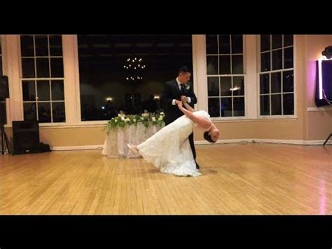 tutorial dance thinking out loud thinking out loud wedding first dance ed sheeran