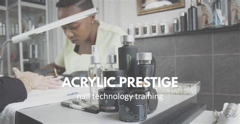 Acrylic Nail Courses by Acrylic Intermediate Nail Course Magnetic Nail Academy