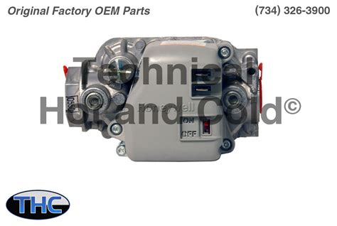 lennox gas lennox 73w17 gas valve