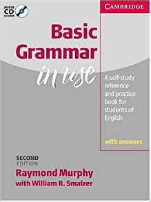 students basic grammar of amazon com basic grammar in use with answers self study reference and practice for students of