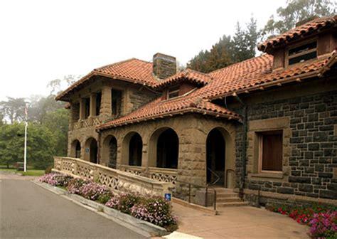 mclaren golden gate park san francisco landmark 175 mclaren lodge in golden gate park