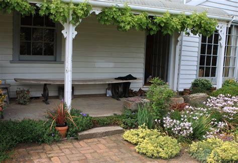 front door garden design  plants  entryways