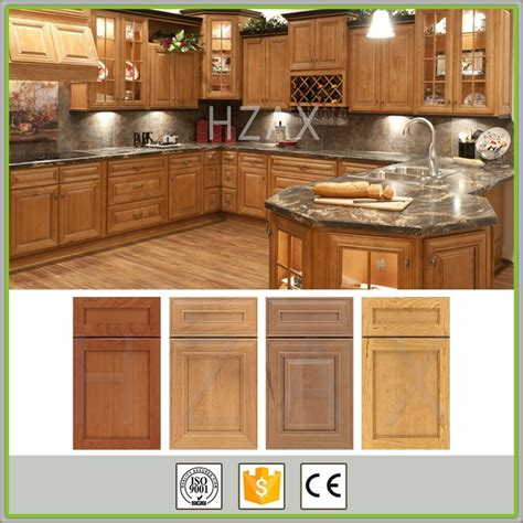 china modern solid wood kitchen cabinet china kitchen modern design solid wood kitchen cabinet furniture from