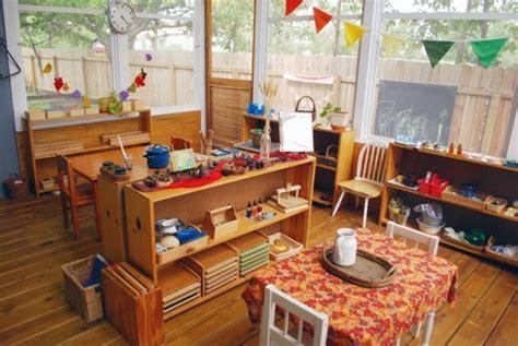 la casa bambino casa montessori idee per preparare l ambiente