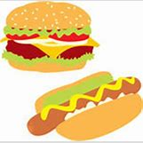 Grilled Hot Dogs Clip Art | 150 x 147 jpeg 7kB