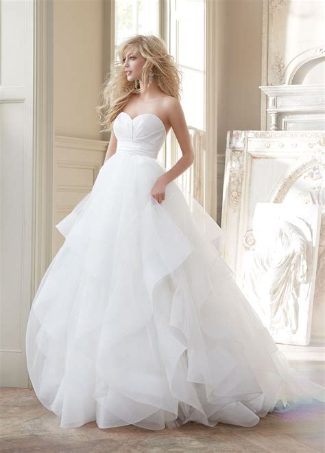 Wedding Gown Styles by Bridal Gowns And Wedding Dresses By Jlm Couture Style 6358