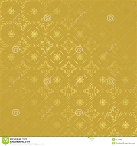 gold pattern eps gold vector geometric pattern stock image image of