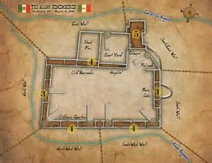 map of the alamo infobarrel images