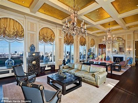 Steve Wynn Blind Steve Wynn Buys 70m New York Penthouse Overlooking