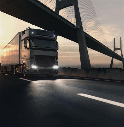 osram illuminazione illuminazione per camion osram automotive