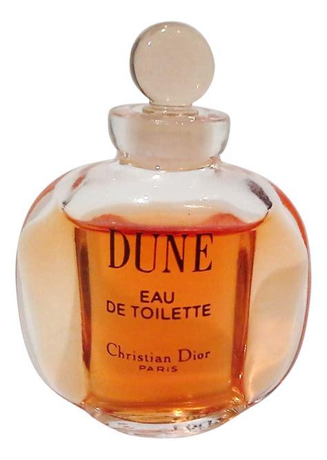 Parfum Dune dune eau de toilette duftbeschreibung und bewertung