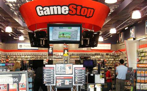 when gamestop gamestop crashes after fall in