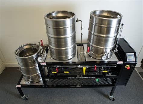 brew magic v350ms system thinking of getting any