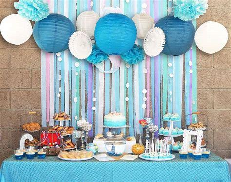 como hacer decoraciones con papel ideas para decoraciones con papel para fiestas