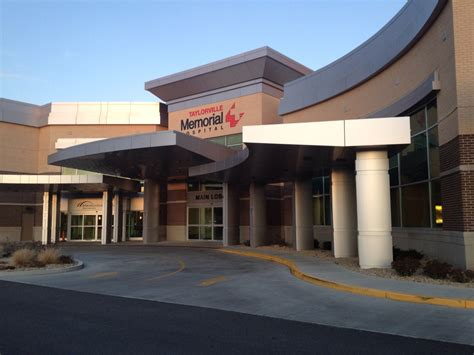 Design Manufacturing Taylorville Il | taylorville hospital metal design systems