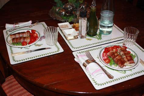 cosa cucinare questa sera saltimbocca di merluzzo un principe in cucina