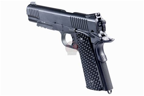 Mainan Kwc M1911 1 kwc m1911 a1 tac co2 version buy airsoft gas back pistols from redwolf airsoft