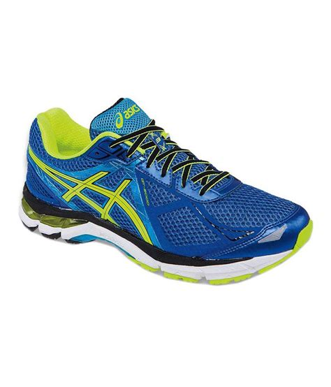 asics blue running shoes asics blue lace running shoes price in india buy asics