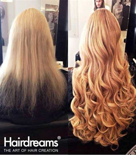 before after hair extensions hair extensions before after pictures at monaco hair