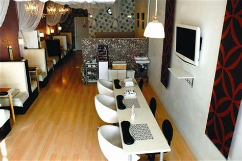 Decorating Ideas Nail Salon Interior Design Nail Salon Decorating Ideas Architecture Design