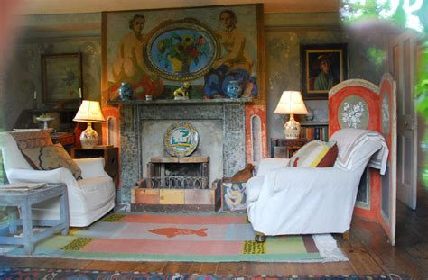 in the dog house charleston the bloomsbury group house charleston