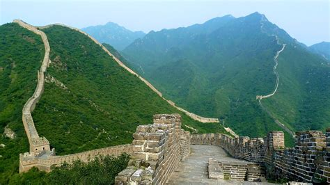 wallpaper for walls china best landscape wallpaper great wall of china 823712 landscape