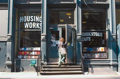housing works inc unexpected extras in new york city