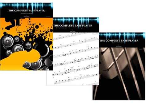 the menage series volume 1 books volume 1 series the complete bass player