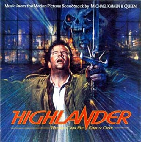 film with queen soundtrack highlander soundtrack details soundtrackcollector com
