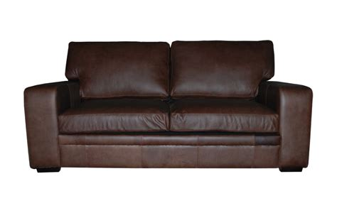 Nice Leather Sofa Co 2 Leather Sofa Bed Smalltowndjs Com