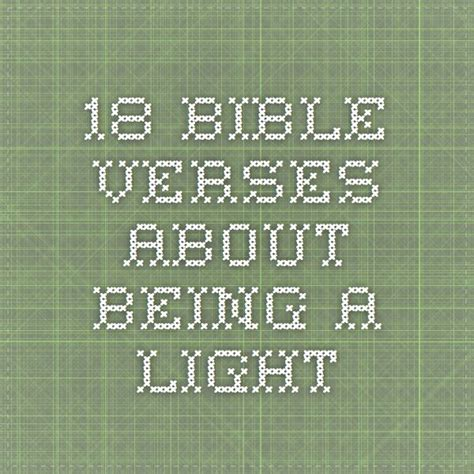 scripture about being the light 44 best verses about images on bible