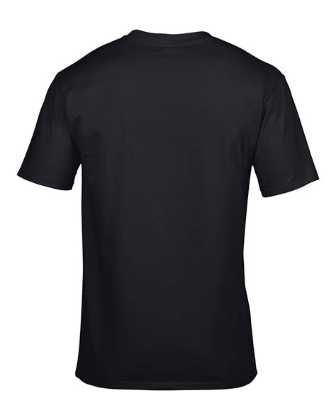 Kaos T Shirt Fad M88 plain black t shirt back www pixshark images
